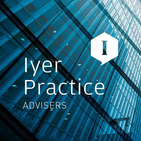 Iyer Practice Branding - Singapore