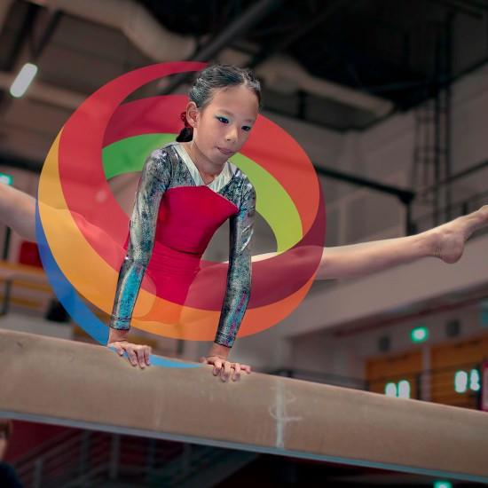 Sport Singapore Branding - Singapore