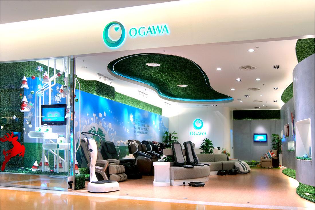 Ogawa Branding - Singapore