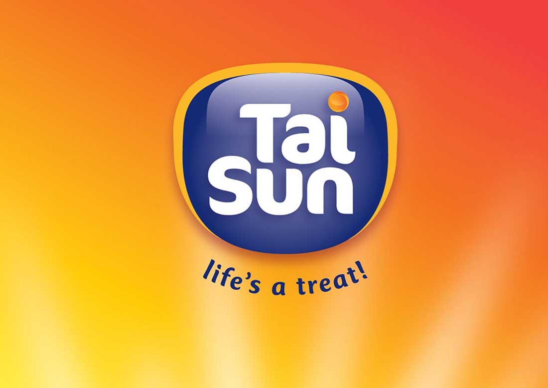 Tai Sun Nuts Packaging - Singapore