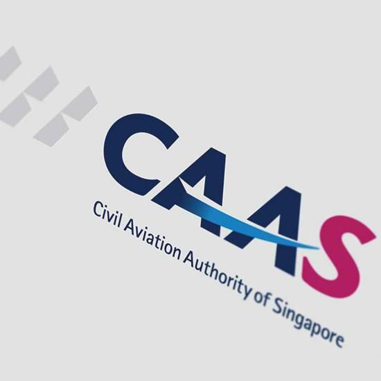 CAAS Branding - Singapore
