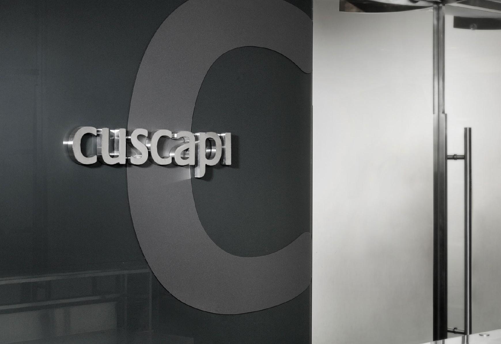 Cuscapi Branding - Malaysia