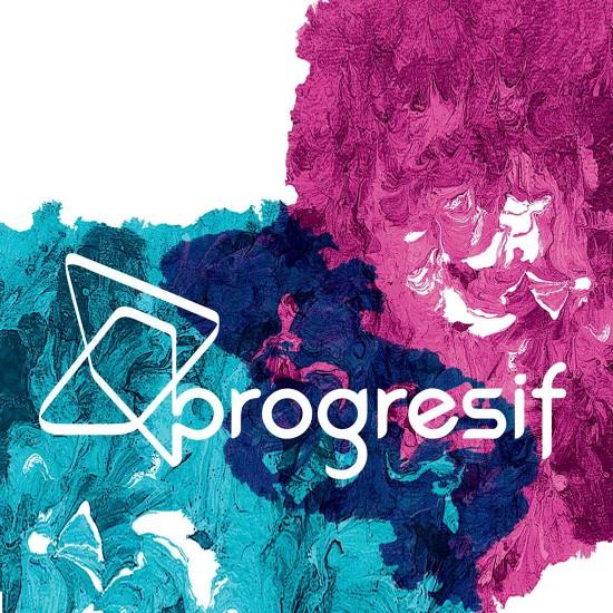 Progresif Cellular Branding - Malaysia