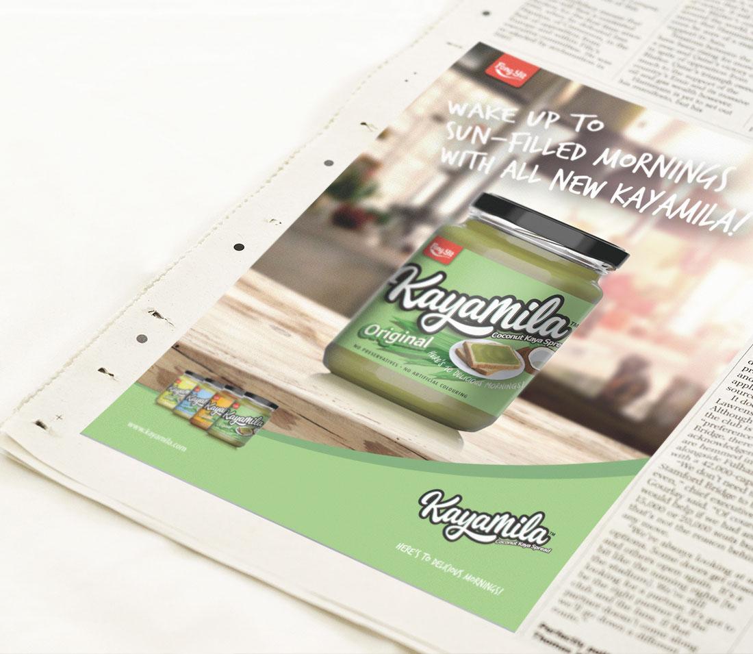 Kayamila Packaging - Singapore