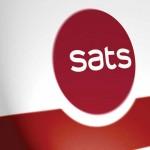 SATS Branding - Singapore